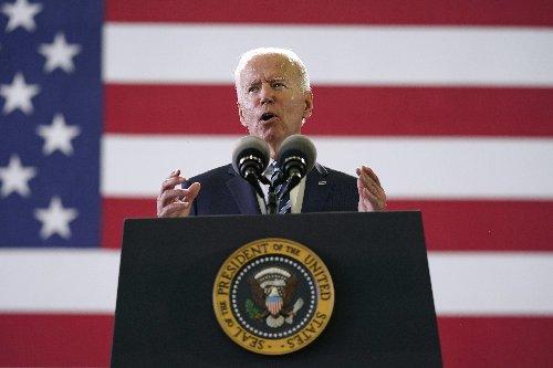 Biden administration pushes plan to combat domestic terror