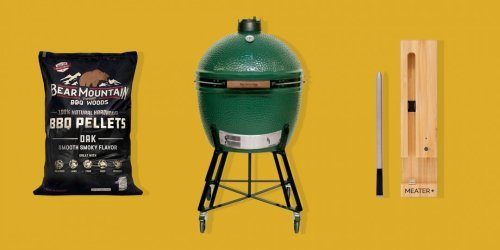 Up Your BBQ Game With Chef-Approved Tools, Grills, Spices & More