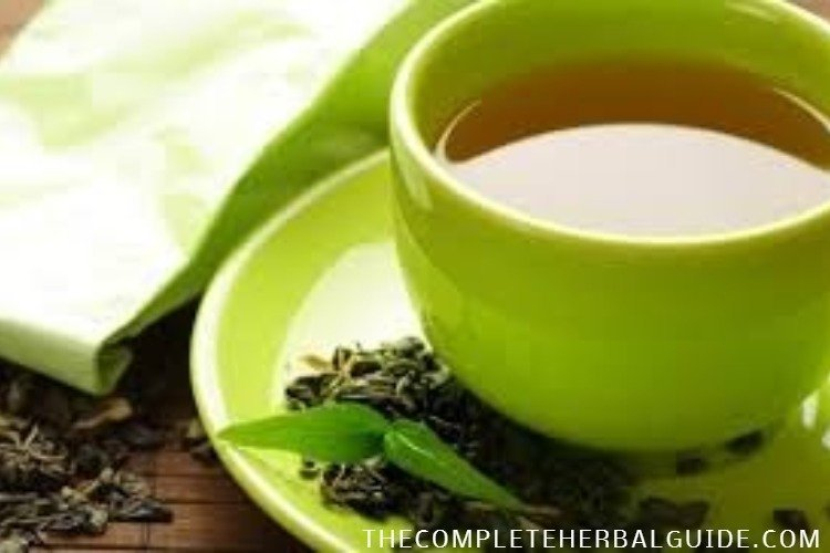 THE NUMEROUS HEALTH BENEFITS OF GREEN TEA