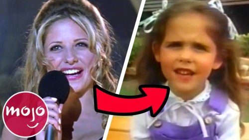 Top 10 Celebs Who Got Their Start By Accident