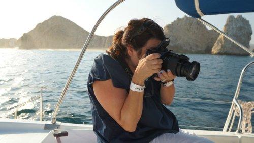 Spotlight: Cacinda Maloney author of Points and Travel