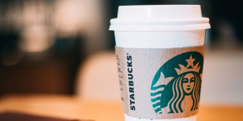 You Can Get A Free Starbucks Coffee In Quebec This Week