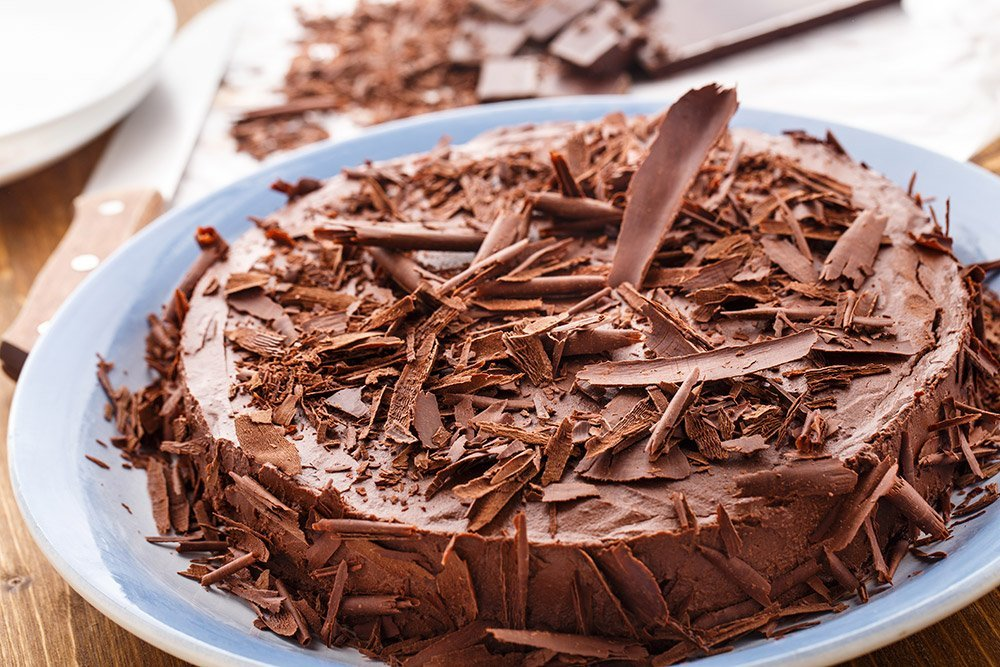 All-time Favorite Chocolate Desserts