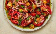 Discover summer salad recipes