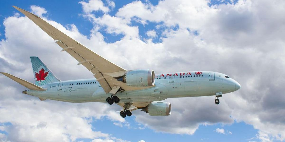 Canada Has Extended The India/Pakistan Flight Ban For Another Month