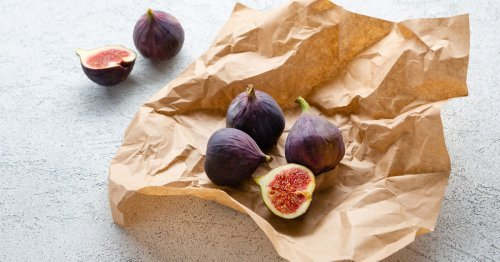 Figs Nutrition: Amazing Food for Hemorrhoids, High Blood Pressure and MORE...