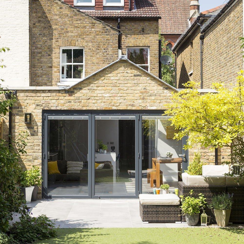 Small & Modular Home Ideas - cover