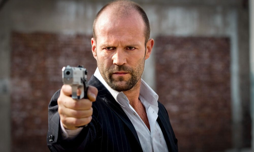 New Private Jason Statham Account on TikTok Launched (or DeepFake?)