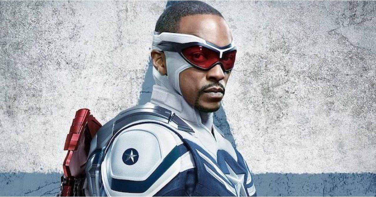 Captain America 4: Anthony Mackie reveals what he knows so far
