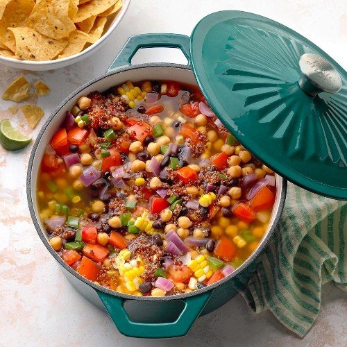Easy Dutch Oven Recipes