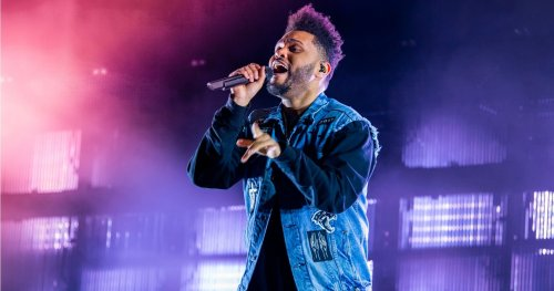 Blinding Sales: The Weeknd's Albums That Have Sold Over A Million Copies
