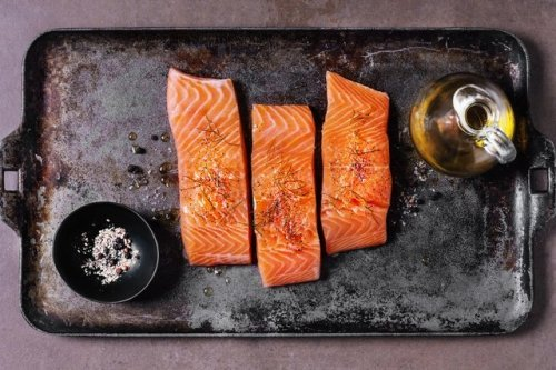 How Bad Is It Really to Eat Farm-Raised Salmon?