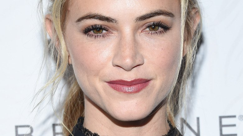 What We Know About Emily Wickersham's Exit From NCIS