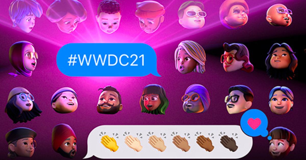 Everything You Can Expect to See at Apple's WWDC 2021 (Including iOS 15)