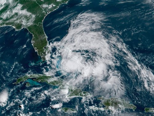 A bad hurricane season could be the next headache for businesses already facing a supply shortage