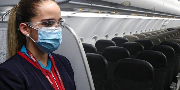 Flight attendants describe 'unprecedented' passenger violence as travel returns