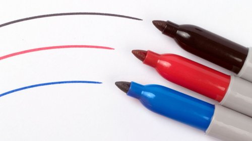 How to Get Permanent Marker Out of Clothes — Plus Other Stain Removal Tips