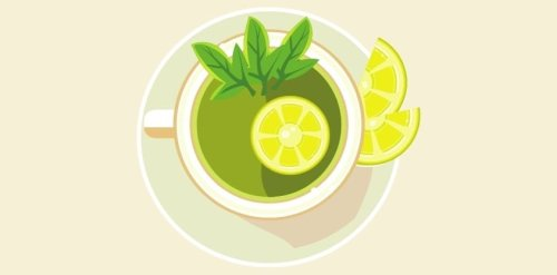 5 Drinks to Shrink Your Belly Fat - According to Dietitians