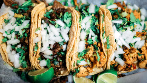 This awesome hack showing why tacos have two tortillas is driving people loco