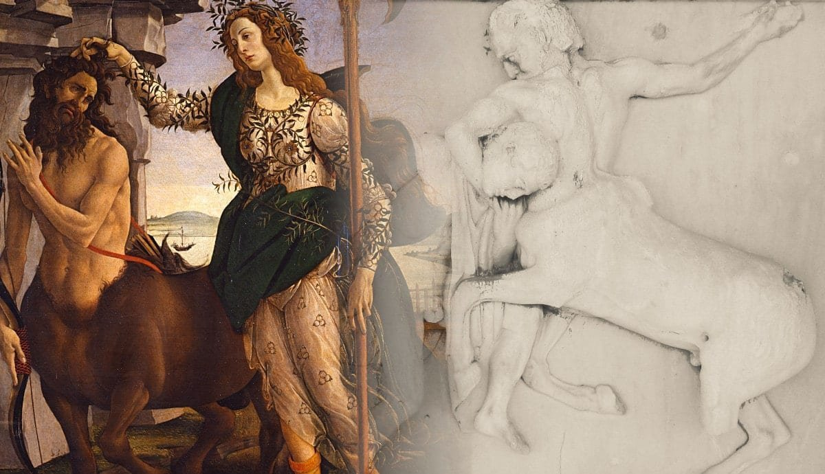 9 Facts About The Centaurs Of Greek Mythology