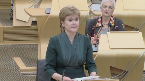 SNP aim to hold indyref2 'before end of 2023'