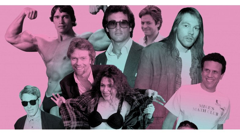 Amazing '80s! The best movies, music and more