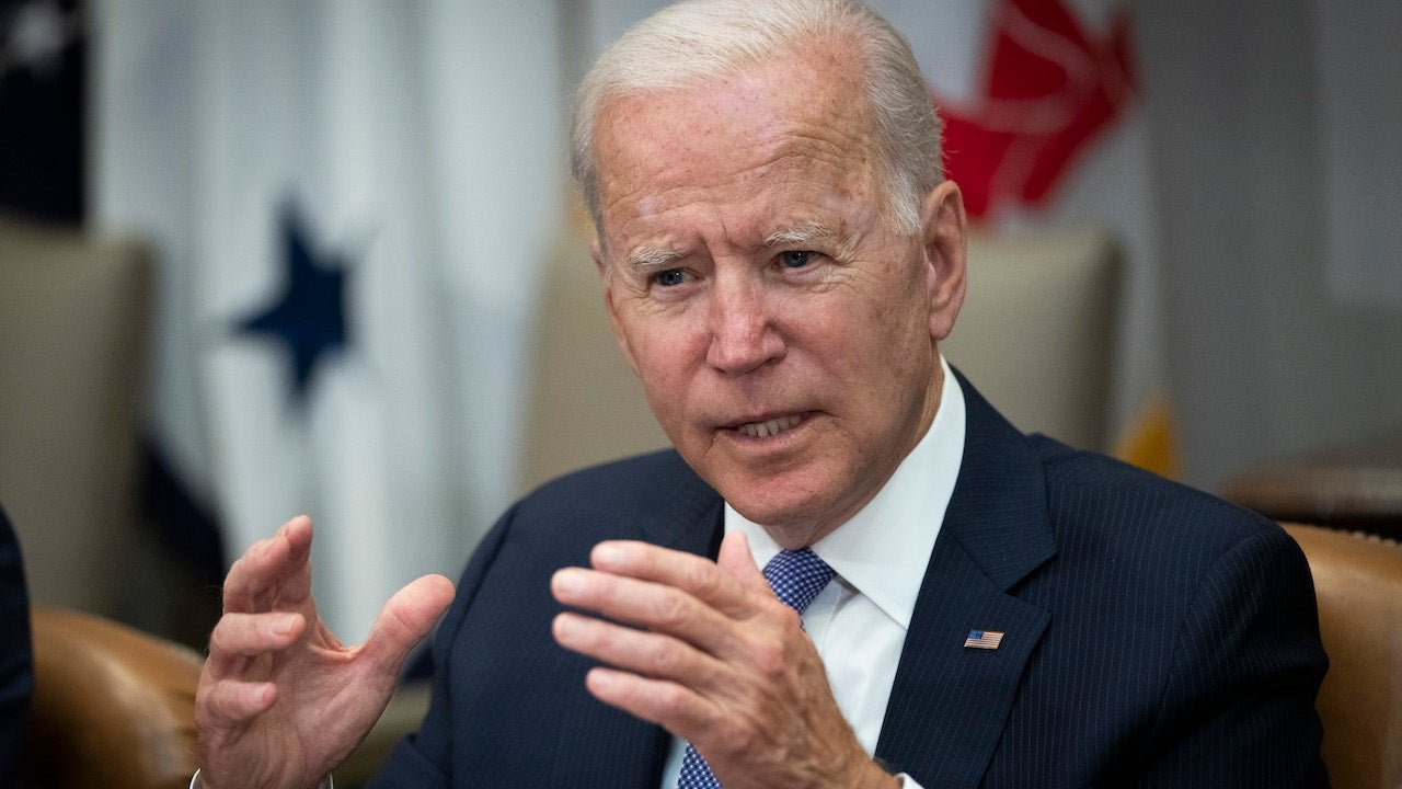 Biden's new round of pandemic mortgage relief cuts payments up to 25%