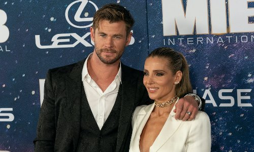 Chris Hemsworth Still 'Jealous' Of Wife Elsa Pataky's Relationship With Ex?