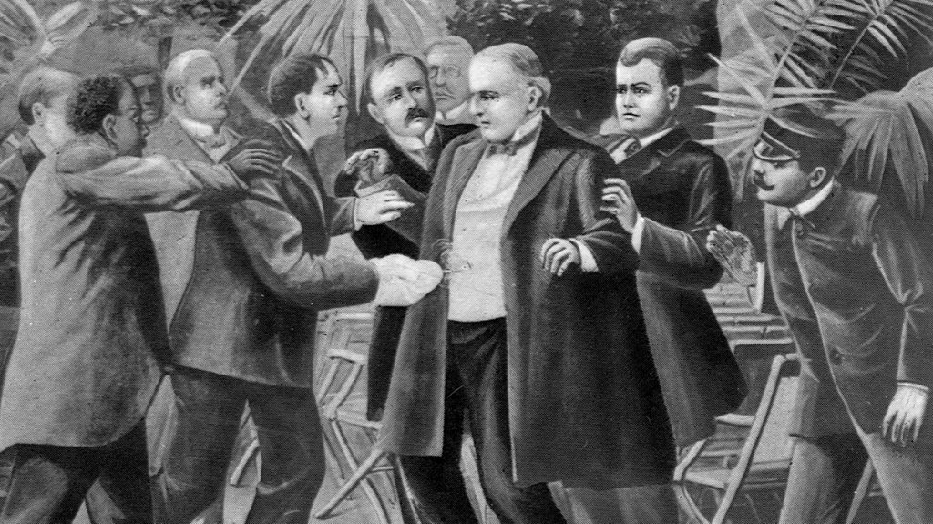 Why Isn't William McKinley a More Famous President? Plus Other Political History