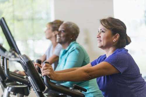 Exercise Mistakes That Can Actually Halt Weight Loss