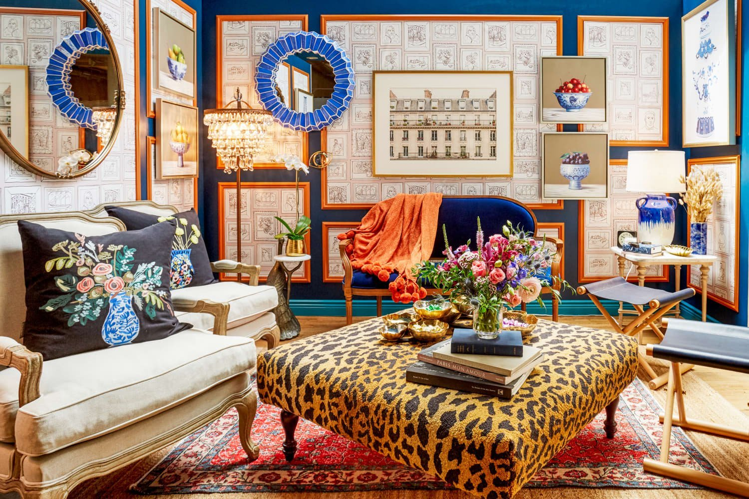 The Best Small-Space Tips, Tricks, and Design Ideas For 2021