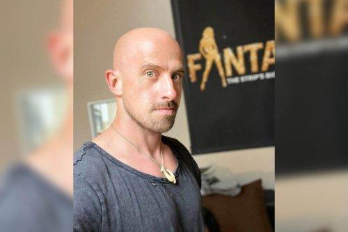 'America's Got Talent' stuntman hospitalized after horrific accident
