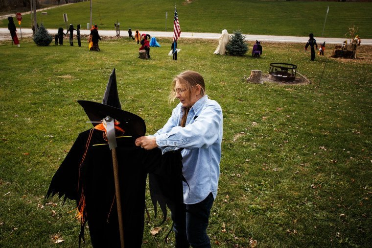 Covid supply chain's latest victims: Halloween shoppers