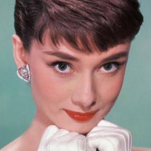 Audrey Hepburn's Granddaughter Has Grown Up To Be Gorgeous