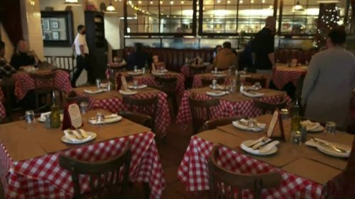 Long Island restaurant owners prepare for new midnight curfew