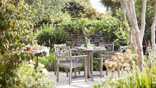 If you have a small garden, you need to read these tips