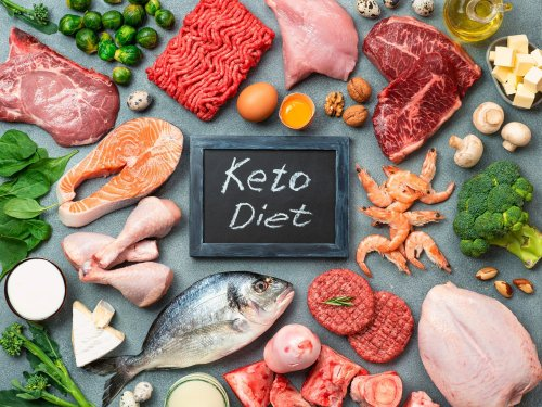 Reasons to Try a Ketogenic Diet