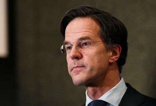Niederländische Regierungsbildung stockt - Vertrauensfrage gegen Rutte