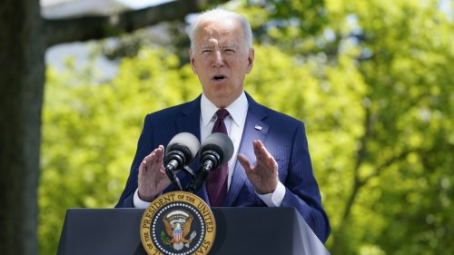 Pres. Biden To Propose Capital Gains Tax Under American Families Plan