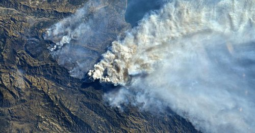 Yup, Another Intense Fire Season May Be Coming Our Way
