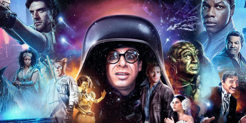 Why 'Spaceballs' Is a Better 'Star Wars' Sequel Than 'The Rise of Skywalker'