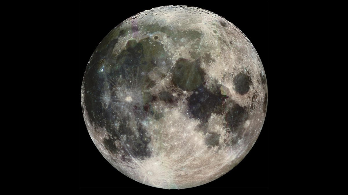 What Are Days and Nights Like on the Moon?