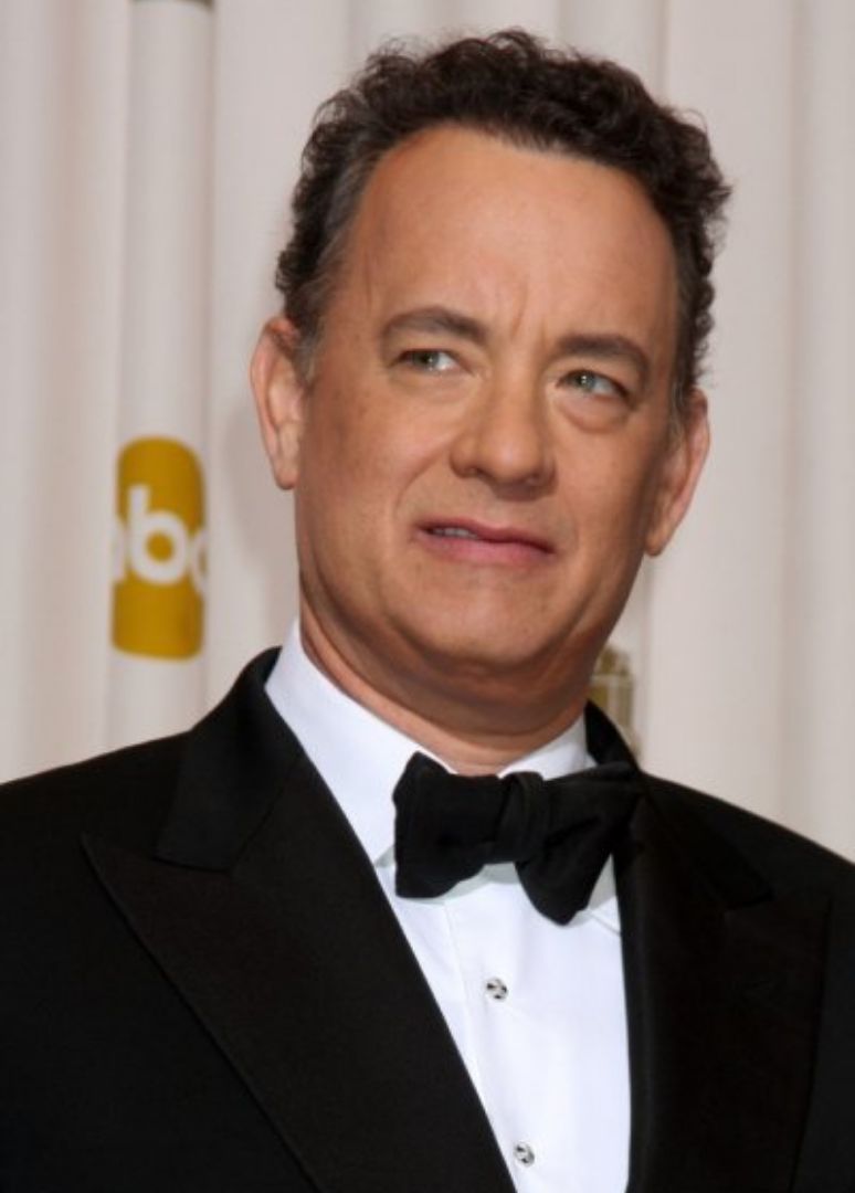 Why Tom Hanks Is Not A Fan Of This Female Celebrity