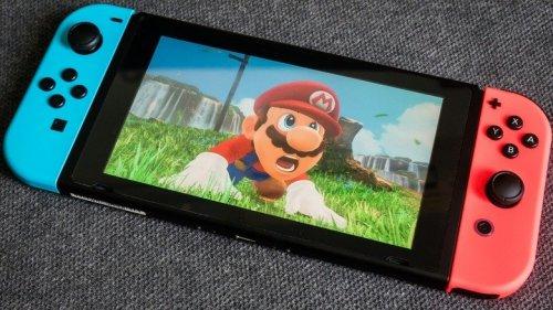 Will The Nintendo Switch OLED Fix The Joy-Con Drift Problem?