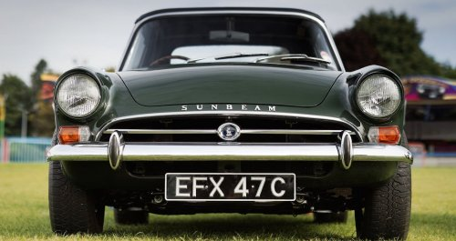 The most underrated classic cars