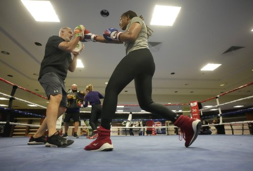 Army boxer Naomi Graham fights her way to Olympics for US