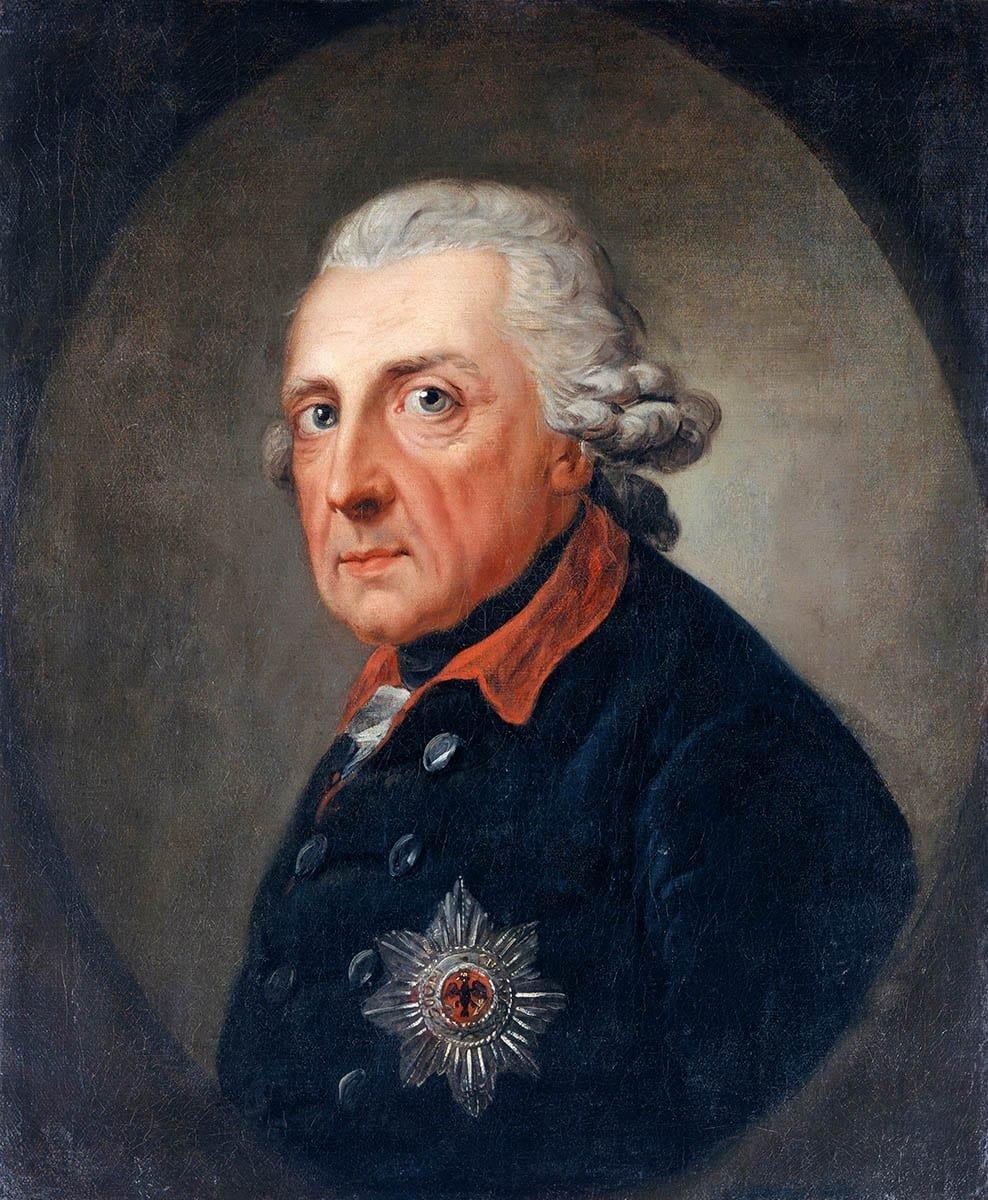 Prussia: Europe's Military Powerhouse Explored