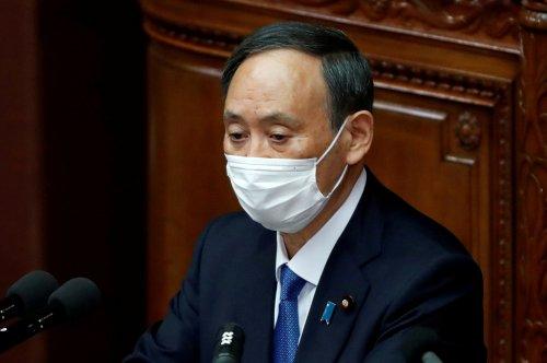 Japon et USA visent un accord dans les puces dans le cadre de la visite de Suga, rapporte le quotidien Nikkei