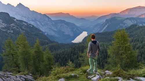 Wandern in Deutschland – Besondere Touren