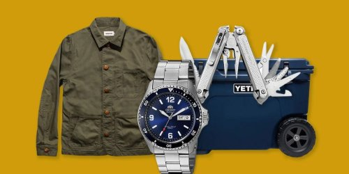 100+ Gift Ideas For Father's Day